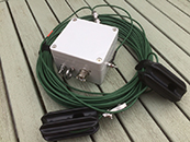 HF End Fed Multi Band Antenna