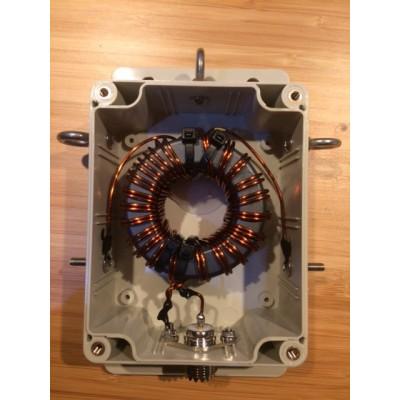 4:1 CURRENT Transformer 1. 5Kw / 2Kw