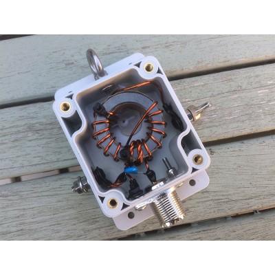 49:1 impedance transformer UNUN 200 Watts