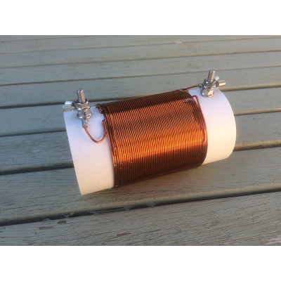 HWEF 40 - 80m Coil for Small Gardens